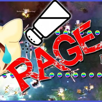 Pirate King Online - Rage Compilation | Salty PKO Players
