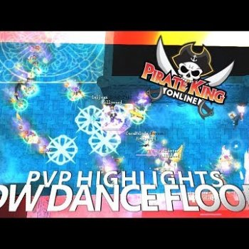 DW Dance Floor (PVP Highlights) { Pirate King Online } [ Tales of Pirates ]