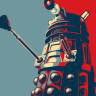 Rebel Dalek
