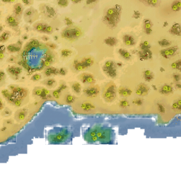 Substance Generator | Pirate King Online