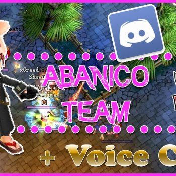 Pirate King Online - Abanico Team | PvP Event [Commented]