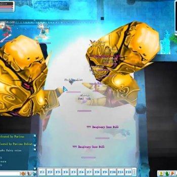 Pirate King Online - Demonic World PK 28.7