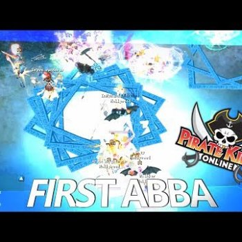 First Abba (with Mic feat. ArabiaNightmare) { Pirate King Online } [ Tales of Pirates ]