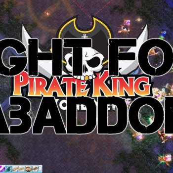 Pirate king online - abaddon supreme vs slip N slide