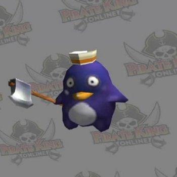 Pirate King Online Lumberjack