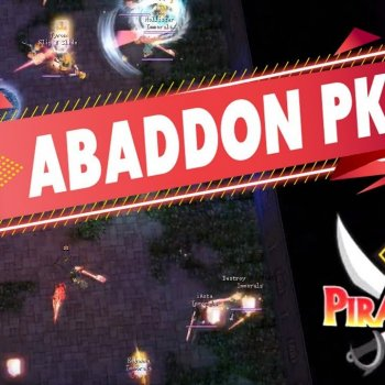 Abaddon PK | Pirate king online