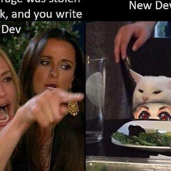Meme contest entry