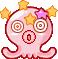 :pink_squid_5: